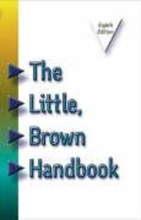 Little Brown Handbook, 8/E
