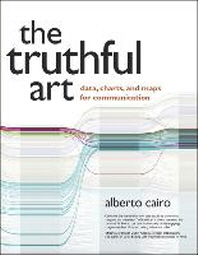 [해외]The Truthful Art (Paperback)