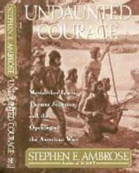 [해외]Undaunted Courage (Hardcover)