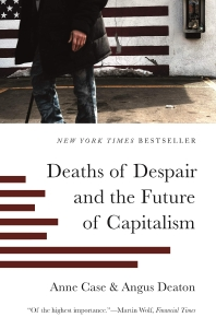 [해외]Deaths of Despair and the Future of Capitalism