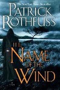 [해외]The Name of the Wind (Hardcover)
