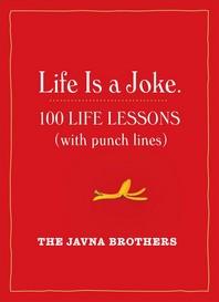 [해외]Life Is a Joke (Paperback)