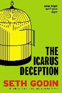 [해외]The Icarus Deception (Hardcover)