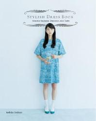 [해외]Stylish Dress Book (Paperback)