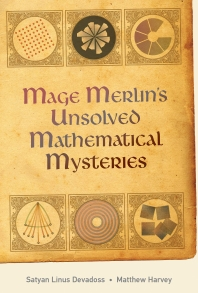 [해외]Mage Merlin's Unsolved Mathematical Mysteries