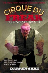 [해외]Tunnels of Blood (Paperback)