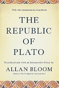 [해외]The Republic of Plato