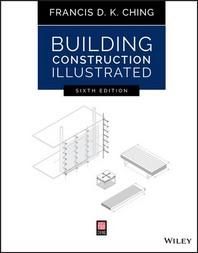 [해외]Building Construction Illustrated