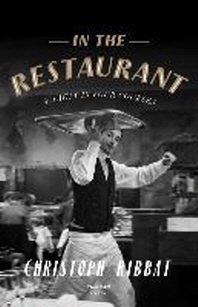 [해외]In the Restaurant (Hardcover)