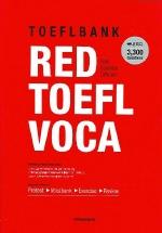 RED TOEFL VOCA