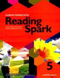 Reading Spark. 5(2014)(CD1장포함)(Academic Reading Series)