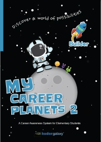 My Career Planets. 2: Builder