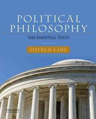 [해외]Political Philosophy