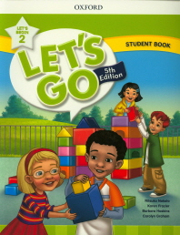 Let's Begin. 2: Let's Go(Student Book)