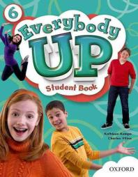 Everybody Up. 6(Student Book)