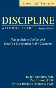 [해외]Discipline Without Tears