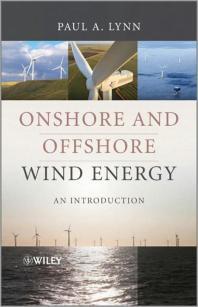 [해외]Onshore and Offshore Wind Energy