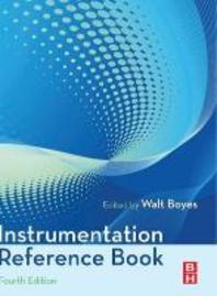 Instrumentation Reference Book , 4/ed