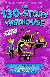 [해외]The 130-Story Treehouse