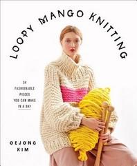[해외]Loopy Mango Knitting