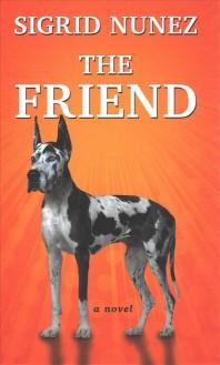 [해외]The Friend (Library Binding)