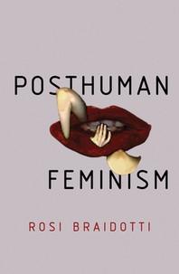 [해외]Posthuman Feminism