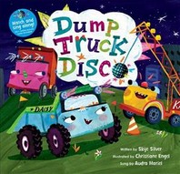 [해외]Dump Truck Disco [with CD (Audio)] (with CD) [With CD (Audio)]