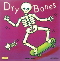 [해외]Dry Bones