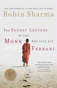 [해외]The Secret Letters of the Monk Who Sold His Ferrari