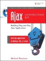 [해외]Ajax Construction Kit (Paperback)