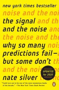 [보유]The Signal and the Noise
