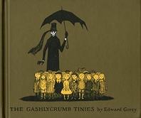[해외]The Gashlycrumb Tinies