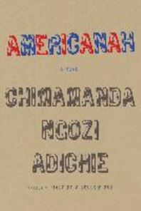 [해외]Americanah (Hardcover)