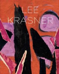 [해외]Lee Krasner