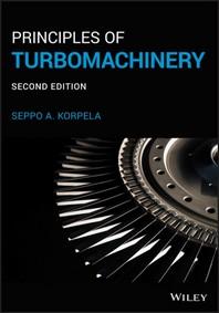 [해외]Principles of Turbomachinery
