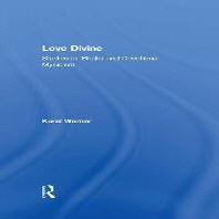 [해외]Love Divine
