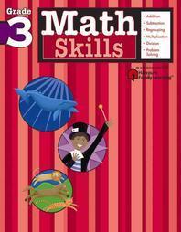 [해외]Math Skills, Grade 3 (Paperback)