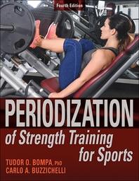 [해외]Periodization of Strength Training for Sports
