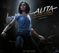 Alita: Battle Angel - The Art and Making of the Movie