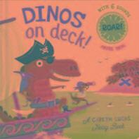 Dinos on Deck