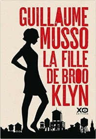 [해외]La Fille De Brooklyn (Softcover)