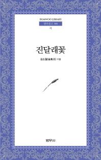 진달래꽃(범우문고 308)