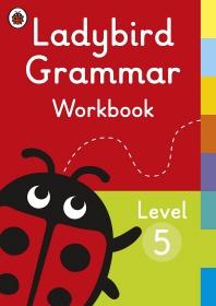 Ladybird Grammar Workbook 5
