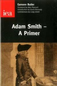 [해외]Adam Smith (Paperback)