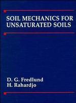 [해외]Soil Mechanics for Unsaturated Soils