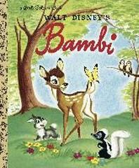[해외]Bambi (Disney Classic)