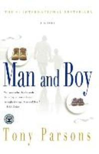 Man and Boy : A Novel
