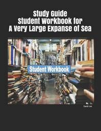 [해외]Study Guide Student Workbook for a Very Large Expanse of Sea (Paperback)