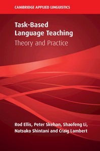 [해외]Task-Based Language Teaching (Hardcover)