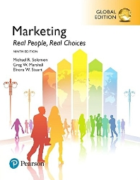 Marketing Real People,Real Choices